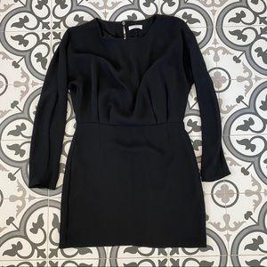 Babaton dress by aritzia